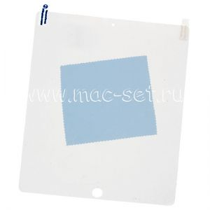 Защитная пленка для Apple iPad 2 / New 3 / 4 (матовая)