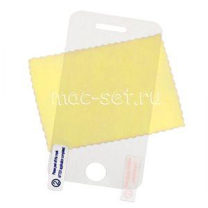 Защитная пленка для Apple iPhone 4 / 4S [передняя] (прозрачная)