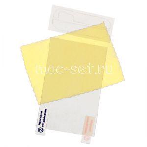 Защитная пленка для Apple iPhone 5 / 5S / SE [задняя] (матовая)