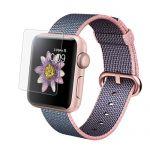 Защитное стекло для Apple Watch 38 мм [переднее]