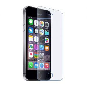Защитное стекло для Apple iPhone 5 / 5C / 5S / SE [переднее]