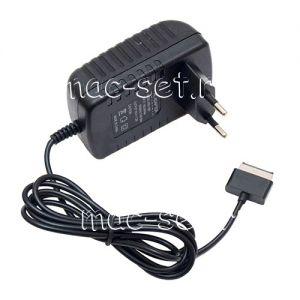 Сетевое зарядное устройство для ASUS 15V 1200mA (черное)