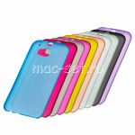 Чехол-накладка пластиковый для HTC One M8 ультратонкий
