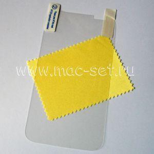 Защитная пленка для HTC Sensation XL (прозрачная)