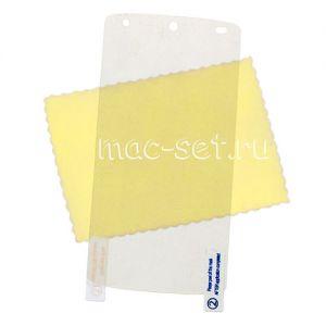 Защитная пленка для LG Nexus 5 D821 (прозрачная)