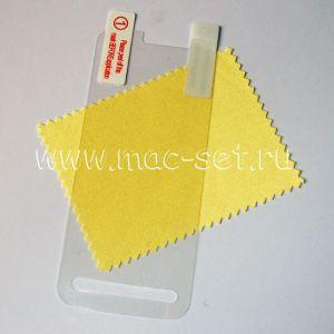 Защитная пленка для Nokia C6-00 (матовая)