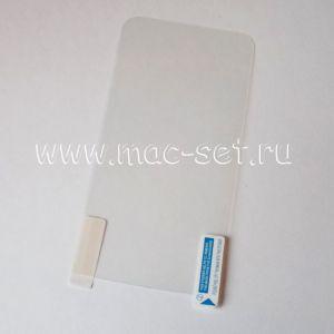 Защитная пленка на экран 55 х 98 мм (прозрачная)