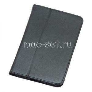 Чехол-книжка кожаный для Samsung Galaxy Tab 2 7.0 P3100 (черный)