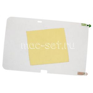 Защитная пленка для Samsung Galaxy Tab 3 10.1 P5200 (прозрачная)