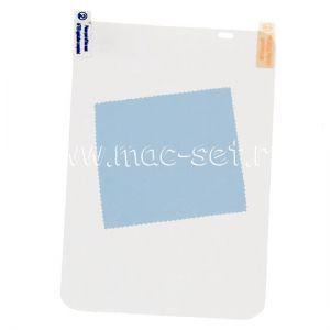 Защитная пленка для Samsung Galaxy Tab P1000 (прозрачная)
