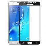 Защитное стекло для Samsung Galaxy J5 Prime G570 [на весь экран] Aiwo черное
