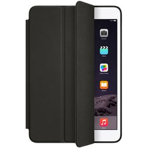 Чехол-книжка для Apple iPad mini / mini 2 / mini 3 (черный) Smart Case