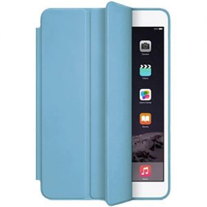 Чехол-книжка для Apple iPad mini / mini 2 / mini 3 (голубой) Smart Case