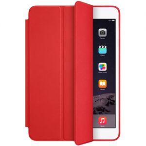 Чехол-книжка для Apple iPad mini / mini 2 / mini 3 (красный) Smart Case