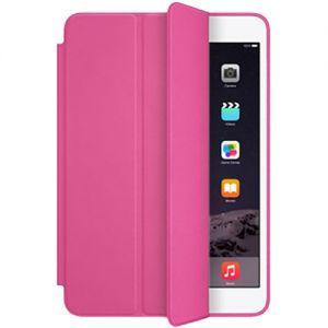 Чехол-книжка для Apple iPad mini / mini 2 / mini 3 (розовый) Smart Case