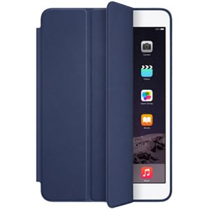 Чехол-книжка для Apple iPad mini / mini 2 / mini 3 (синий) Smart Case