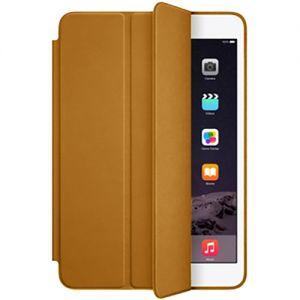 Чехол-книжка для Apple iPad mini / mini 2 / mini 3 (коричневый) Smart Case