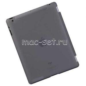 Чехол-накладка пластиковый для Apple iPad 2 / New 3 / 4