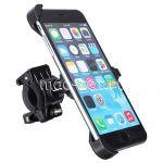 Велодержатель для Apple iPhone 6 Plus / 6S Plus на руль (черный)