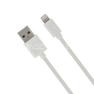 Дата-кабель для Apple Lightning 2м (белый) Red Line