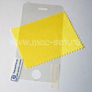Защитная пленка для Apple iPhone 3G / 3GS (прозрачная)