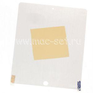 Защитная пленка для Apple iPad 2 / New 3 / 4 (прозрачная)