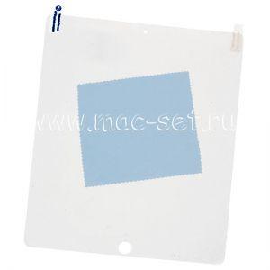 Защитная пленка для Apple iPad New 3 (матовая)