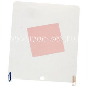 Защитная пленка для Apple iPad (матовая)