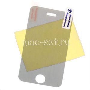 Защитная пленка для Apple iPhone 3G / 3GS (зеркальная)