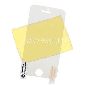 Защитная пленка для Apple iPhone 5 / 5C / 5S / SE [передняя] (матовая)