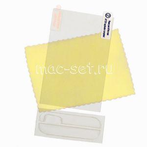 Защитная пленка для Apple iPhone 5 [задняя] (прозрачная)