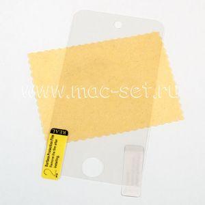 Защитная пленка для Apple iPod touch 4 (матовая)