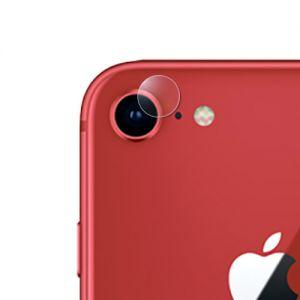 Защитное стекло для камеры Apple iPhone 7 / 8 Red Line