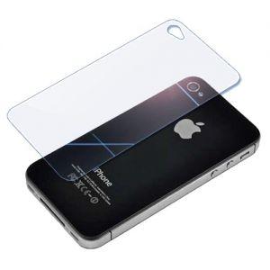 Защитное стекло для Apple iPhone 4 / 4S [заднее]