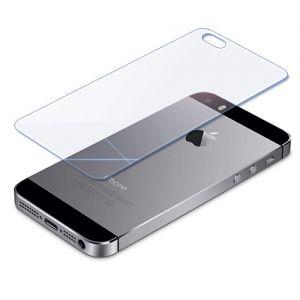 Защитное стекло для Apple iPhone 5 / 5S / SE [заднее]