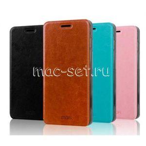 """Чехол-книжка кожаный для ASUS ZenFone 4 A450CG """"MOFI"""""""