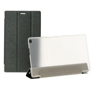Чехол-книжка для ASUS ZenPad 8.0 Z380 (черный) TransCover