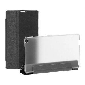 Чехол-книжка для ASUS ZenPad C 7.0 Z170 (черный) TransCover