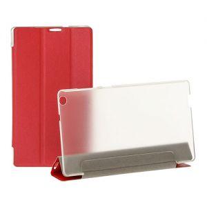 Чехол-книжка для ASUS ZenPad C 7.0 Z170 (красный) TransCover