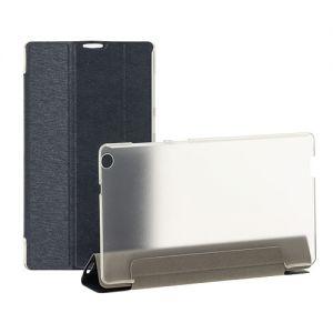 Чехол-книжка для ASUS ZenPad C 7.0 Z170 (синий) TransCover