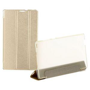 Чехол-книжка для ASUS ZenPad C 7.0 Z170 (золотистый) TransCover