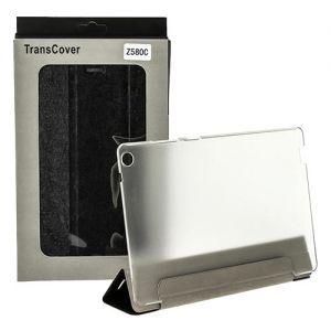 Чехол-книжка для ASUS ZenPad S 8.0 Z580 (черный) TransCover