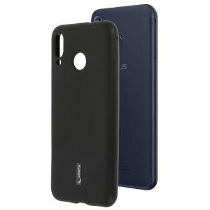 Чехол-накладка силиконовый для ASUS ZenFone Max (M1) ZB555KL (черный) Cherry