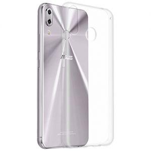 Чехол-накладка силиконовый для ASUS ZenFone 5 ZE620KL (прозрачный 1.0мм)
