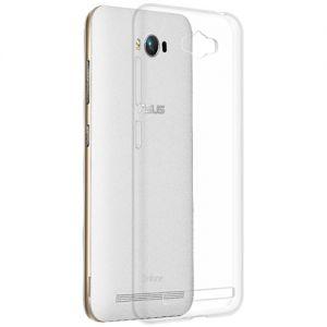 Чехол-накладка силиконовый для ASUS ZenFone Max ZC550KL (прозрачный 1.0мм)