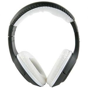Гарнитура Red Line Bluetooth [BHS-05] полноразмерная (белая)