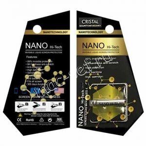 Жидкое стекло для экрана Cristal Nano Hi-Tech