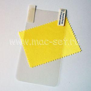 Защитная пленка для HTC Evo 3D (прозрачная)