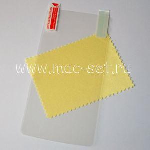 Защитная пленка для HTC One S (прозрачная)