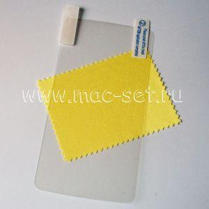 Защитная пленка для HTC One X (прозрачная)